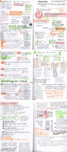 Pinterest Meetup content strategy notes